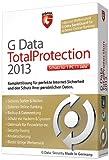 G DATA Antivirus y seguridad informática