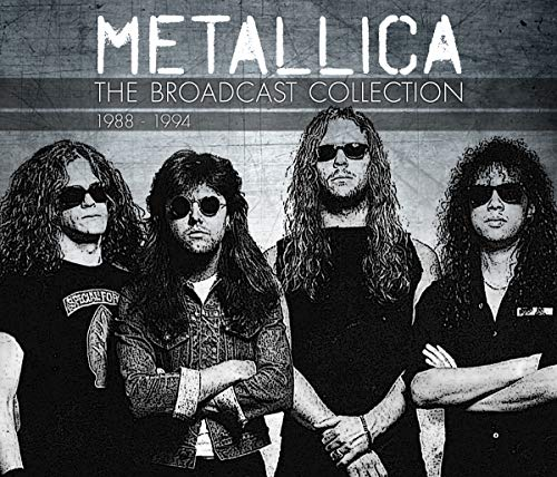 Broadcast Collection 1988 - 1994 - 4Cd