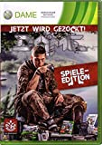 Jetzt Wird Gezockt (Spiele-Edition) - Dame