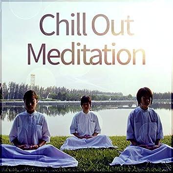 Chill Out Meditation - Lounge Ambient, Relaxation, Buddha Soul, Sunset Meditation