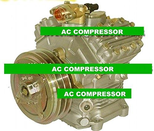 Gowe AC Kompressor für Auto Bock FK40(Bitte teilen Sie uns Ihre Entlastung Volumen/Gleitgel Lautstärke/Entlastung Pipe, wenn Ording)