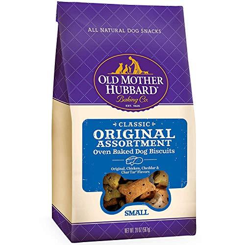 Old Mother Hubbard Original Assortment Crunchy Dog Treats 20 oz SM - 2 PK