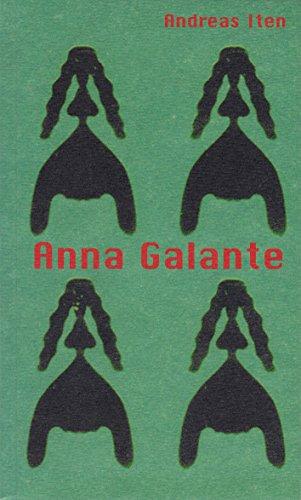 Anna Galante