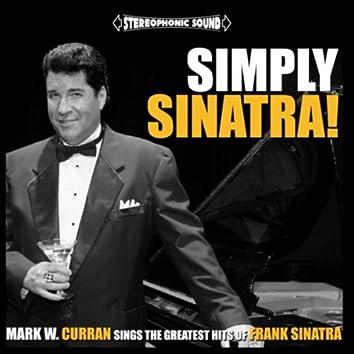 Simply Sinatra!
