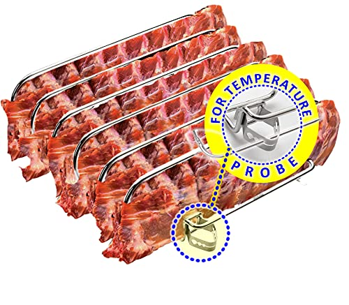 Premiala Rib Rack Stainless Steel
