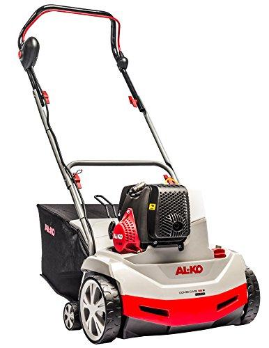 AL-KO 112799 Benzin-Vertikutierer 3 in 1 Combi Care 38 P Comfort inkl. Box, starker 1.3 KW Benzinmotor mit 6.100 U/min,Vertikutieren, Lüften, Fangen in einem