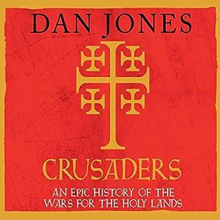 Crusaders cover art