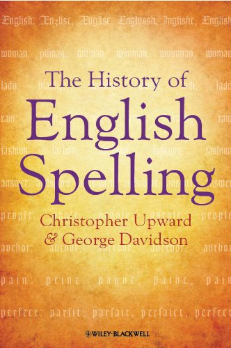The History of English Spelling (The Language Library Book 26) (English Edition)