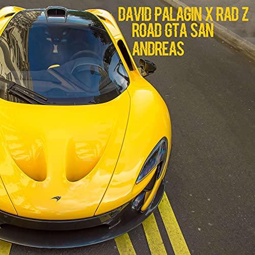 Road Gta San Andreas [Explicit]
