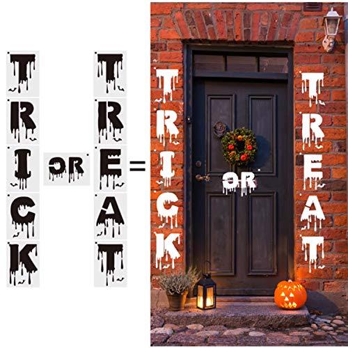 iSuperb 11 stuks Halloween plastic stencils Painting stencils sjablonen herbruikbaar schilderwerk doe-het-zelf sjablonen, kaarten maken, gebruik aan de muur, stof en huisdecoratie