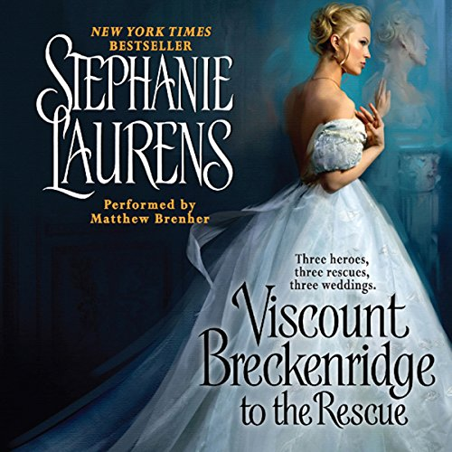Viscount Breckenridge to the Rescue cover art