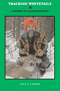 carter whitetails