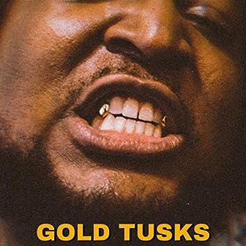 Gold Tusks