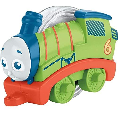 Thomas And Friends Trenzinho Chocalho Verde Dtn25 Mattel