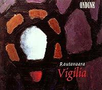 ラウタヴァーラ:ヴィジリア(洗礼者聖ヨハネ追悼の徹夜の祈り)