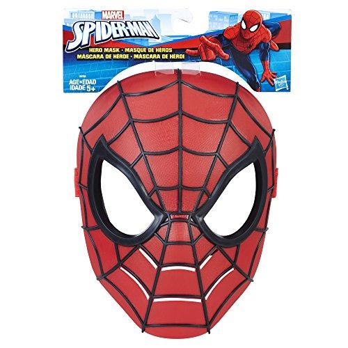 Marvel Spider-Man - Maschera eroe