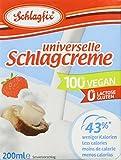 LeHa Schlagcreme universell, 18 x 200 g
