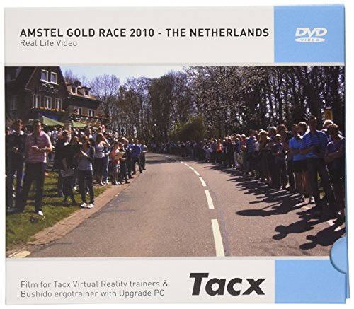 Tacx Fortius I - Magic DVD Amstel Gold Race 2010 - Netherlands