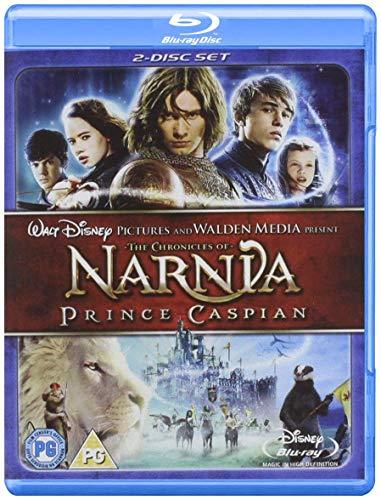 Chronicles Of Narnia: Prince Caspian [Edizione: Paesi Bassi]