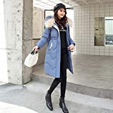 Zoom IMG-1 frauit cappotto donna elegante con