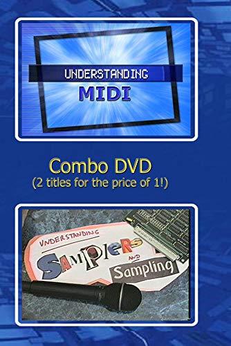 Understanding MIDI / Understanding Samplers and Sampling (Combo DVD) Video Training Tutorial