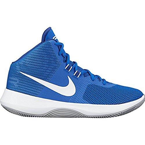 Nike Men's Air Precision High-Top Basketball Shoe (13)