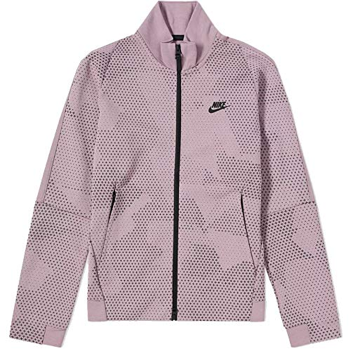 Nike Men's Sportswear Tech Fleece Jacket GX 1.0 886172 091 694 (Elemental Rose, xs)