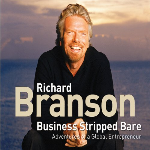 Business Stripped Bare Titelbild