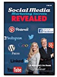 Social Media Marketing Secrets Revealed with Lori McNee and B. Eric Rhoads [DVD]