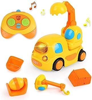LBLA Remote Control Car Toys