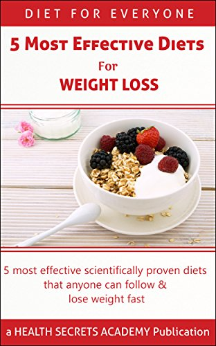 most effective fat burning diets