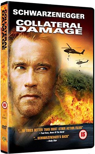 Collateral Damage [Reino Unido] [DVD]