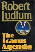 The Icarus Agenda, Book One