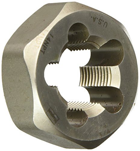 Irwin Tools 7406 Irwin Pipe Threading Die Hex 2