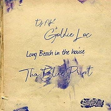 Long Beach in Tha House (feat. Goldie Loc) [Tha Blue Print]