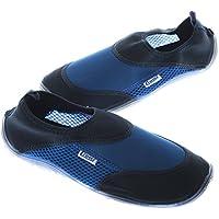 Cressi Coral Aqua Shoes, Zapatillas Chanclas, Hombre, Azul (Blau), 40 EU