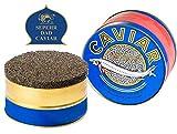 Caviar Baeri - Boîte Origine (1000g)