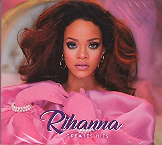 RIHANNA - GREATEST HITS [2CD]