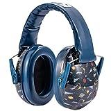 Snug Kids Earmuffs / Hearing Protectors – Adjustable Headband Ear Defenders...