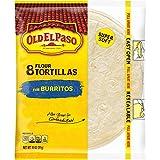 Old El Paso Flour Tortillas, 8 Tortillas