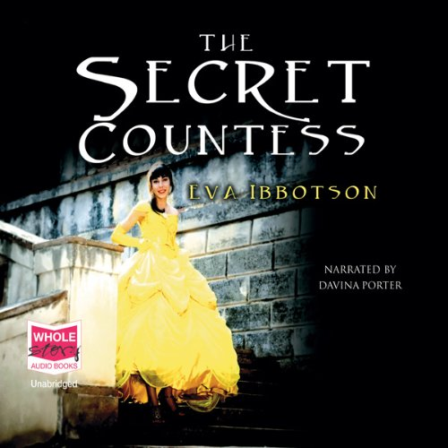 The Secret Countess cover art