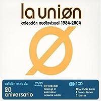 Coleccion Audiovisual: 1984-2004 by La Union (2005-07-19)