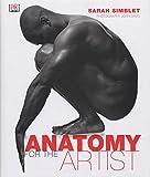 Anatomy for the Artist - Sarah Simblet