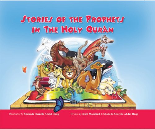 Stories Of The Prophet In The Holy Quran (English Edition)