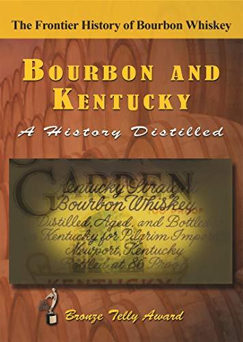 Bourbon & Kentucky History [Edizione: Stati Uniti] [Italia] [DVD]