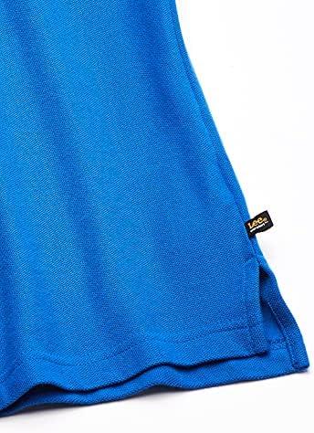 Royal blue mens shirts _image3