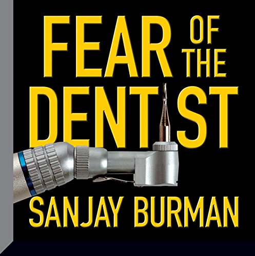 Fear of the Dentist audiobook cover art
