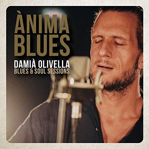 Anima Blues   Cd