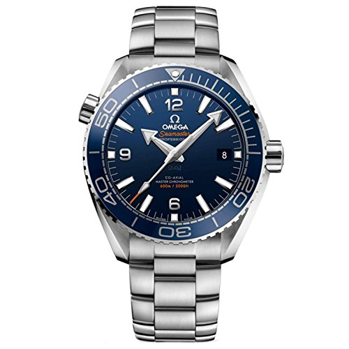 Omega Seamaster Planet Ocean 600M Omega Co-Axial Master Chronometer 43,5 mm 215.30.44.21.03.001