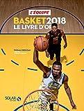 Livre d'or du basket 2018